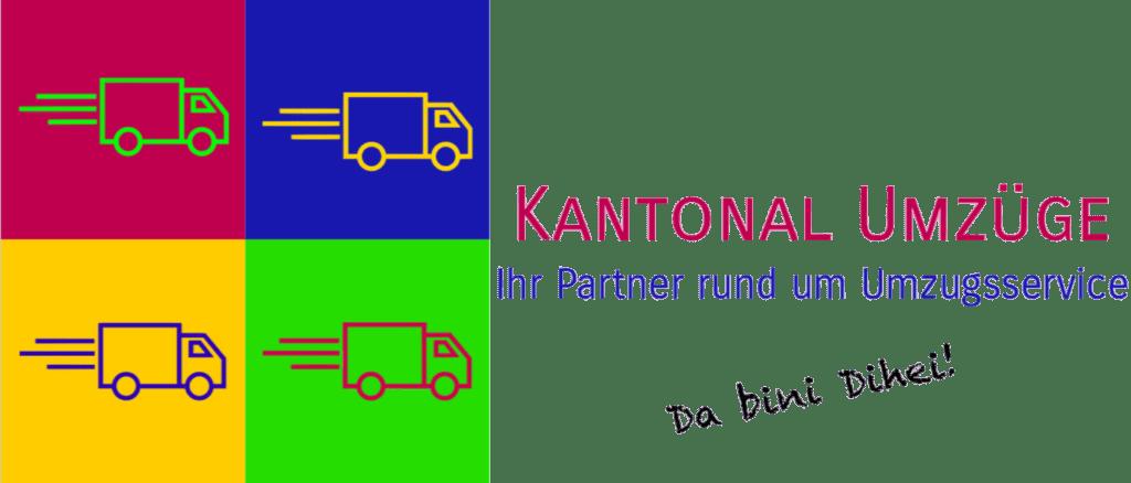Umzugsfirma - Zügelfirma - Zügelunternehmen - Umzugsunternehmen Kantonal Umzüge - Umzug & Zügeln